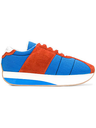 innovative design 69f30 ebe62 Big Foot Pistol Marni 0eaaqa Colore Sneakers Di Blu ZXXB4x