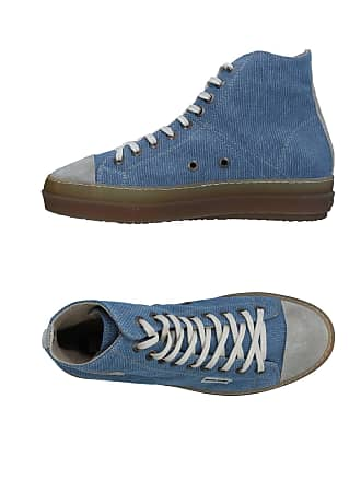 Chaussures amp; Ruco Sneakers Line Montantes Tennis ggOq8U