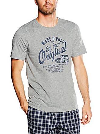 amp; Gris mel 154521 Body grau Beach 202 Para Marc O'polo Top Pijama Medium De Hombre UqZwnE