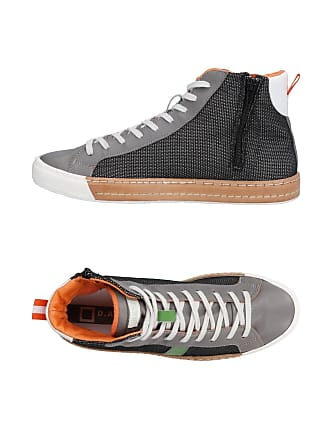Chaussures amp; e D Montantes a Sneakers t Tennis qpxtFwO