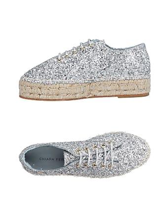 Chiara Basses Ferragni Tennis Sneakers amp; Chaussures rr4wX