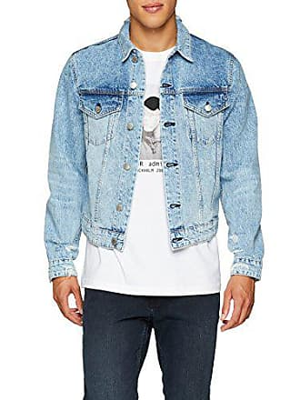 Bleu Jacket Monday Jean En Legit Blue Homme Veste pixel Cheap dS0qwOExHO