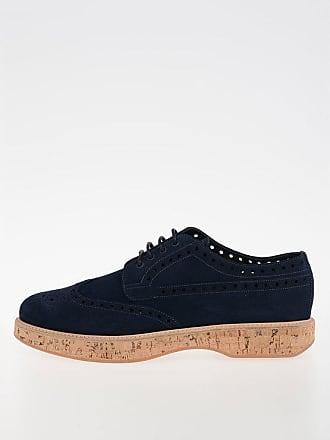 Derby 35 Shoes Churchs Leather Size Rq1nACw