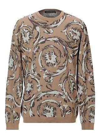 Pullover Versace Prendas Punto Versace De Prendas 1XXdpq6w
