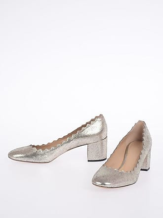 5 Chloé 36 Cm Leather Size 5 Pumps uFJ31lKTc