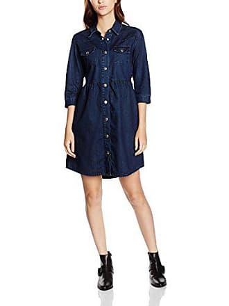 Azul Goldie London Goldie London Vestido M Znn6IWFqv