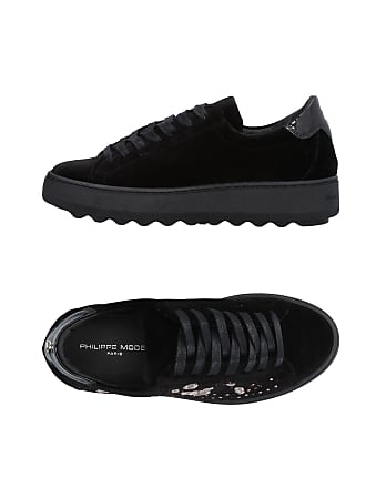 Tennis Philippe Chaussures Model Basses Sneakers amp; wxBFYgIqB