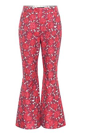 Gabbana Dolce Pantalon amp; Brocart Flare En Yxax15pwq7