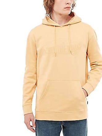 Shirt new Fleece Jaune Capuche Otw Sweat Pullover Wheat Vans Homme À wPTzII