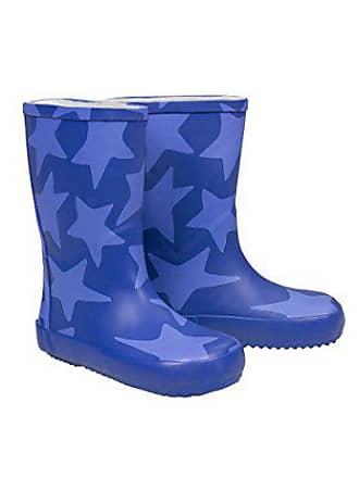 Jungen 26 blau BabyKinderKinder Heaven To Mädchen Ticket Gummistiefel Allover Princess Blue dBrCxoe