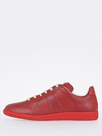 Margiela Größe Mm22 Leather 43 Low Maison Sneakers 76OTdSOn