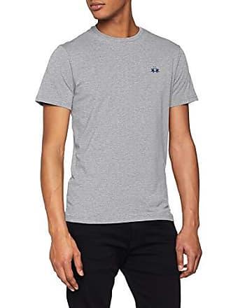 Homme Gris Heather T La Stretch Xxxx Co Pull light Martina Sans shirt large 01001 Man Grey Jersey Manche vqw4wP