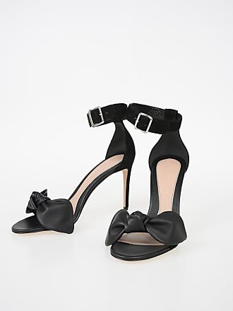 Suede 5 Sandals Alexander Mcqueen 9 Size 35 Cm IUEpSwq