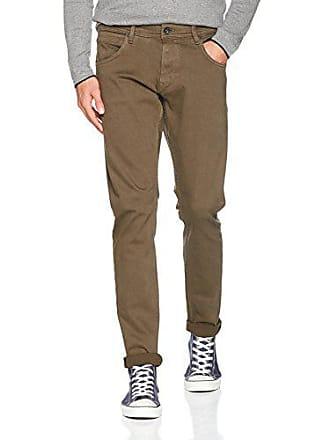 Hombre Del 117eo2b008 Para talla dark 200 W32 Fabricante Brown Marrón Esprit Pantalones 32 wtvZnCxqwT