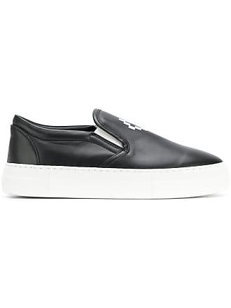 Marcelo LogoNoir Chaussures Burlon Skate De UMzpSVGq