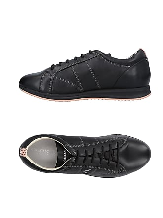 Chaussures Tennis amp; Sneakers Basses Geox Rqpd5US5wx