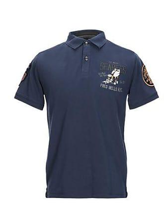 Y Polos Camisetas Tops Mello Fred EzwvqnxZa6
