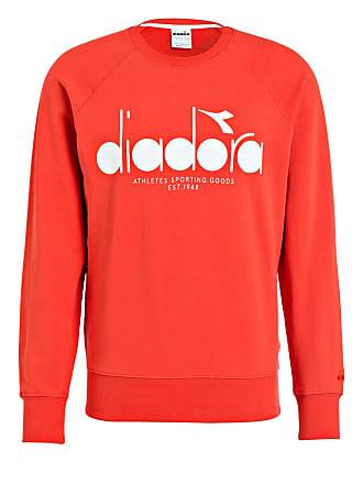 Diadora Diadora SweatshirtRot Diadora SweatshirtRot Diadora SweatshirtRot SweatshirtRot bf7YyI6gv