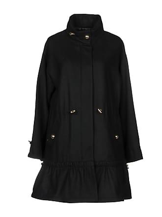 amp; Coats Jackets Moschino Moschino Coats UqPSwO7t