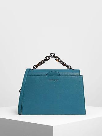 Handle Handbag Charlesamp; Keith Chain Chain Charlesamp; Handbag Charlesamp; Handle Keith 9D2YIWHE
