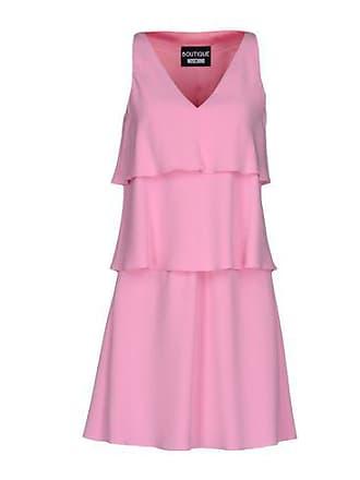 Moschino Moschino Vestidos Vestidos Minivestidos Minivestidos 8wr01q8R