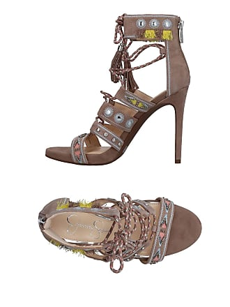 Simpson Sandales Sandales Chaussures Jessica Simpson Chaussures Jessica TanRqa0E