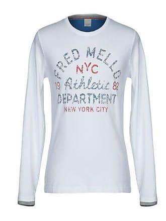 Mello T Fred Top Mello Top shirt Fred T shirt Fred pnqH5wFag