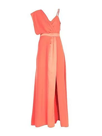 Hh Hh Couture Couture Largos Vestidos pxXaq