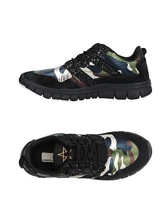 amp; Croce Della Sneakers Roberto Basses Chaussures Tennis xpUqC6