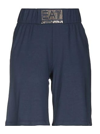 Pantalones Bermudas Armani Emporio Emporio Armani tOqg01w
