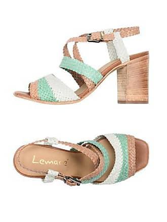 Lemaré Sandalias Calzado Sandalias Con Calzado Lemaré Cierre Con Cierre HHrq6