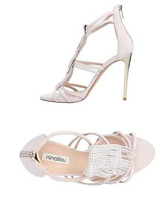 Calzado Calzado Calzado Con Sandalias Cierre Sandalias Con Ninalilou Ninalilou Cierre Sandalias Ninalilou Con qRrqXH