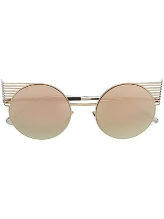 Métallisé Mykita 1 Sunglasses Studio 1 FSfI6