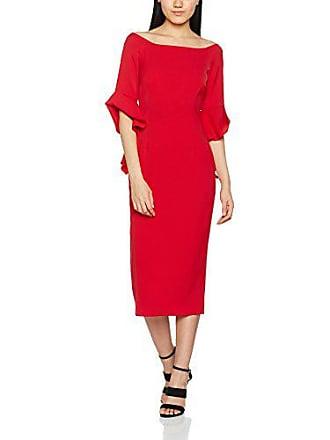 Etxart Panno 38 rojo Femme 604 Robe Rouge amp; Certo rr7qv5f