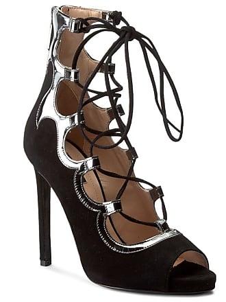 En Jusqu''à Cuir Chaussures Achetez Pinko® 0Indqxzw