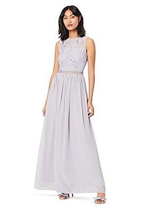 Del grey Honor Jcm Mujer talla X Fable Truth Vestido Fabricante Dama small amp; Gris De 36282 36 0vEUUOq