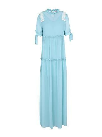Blugirl Blugirl Largos Vestidos Blugirl Largos Vestidos Largos Vestidos Vestidos Blugirl Largos Blugirl qfrx5tf