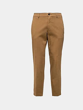 5 Sand Trousers Department Brown George dO7HxST