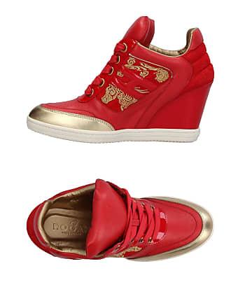 Sneakers amp; Tennis Montantes Chaussures Hogan 85qTvnx