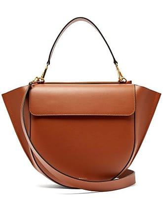 BagWomens Shoulder Hortensia Wandler Tan Large Leather erxBoCd