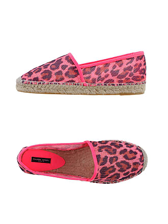 Chaussures Philippe Model Model Espadrilles Philippe BW6a070