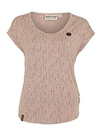 Naketano Shirt Rosé Athenry Fields Of R0xq8Rr