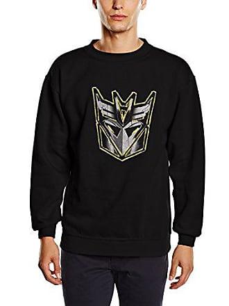 Logo Cid Transformers decepticon Herren Sweatshirt 4jL5RA