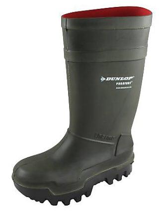 Purofort Größe sicherheits 42 gummistiefel Dunlop Thermo AYzadA