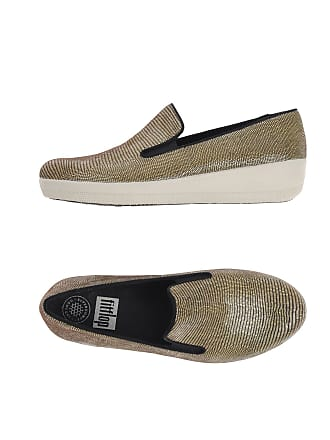 Chaussures Sneakers Tennis Basses Fitflop amp; c7Rqy4XX