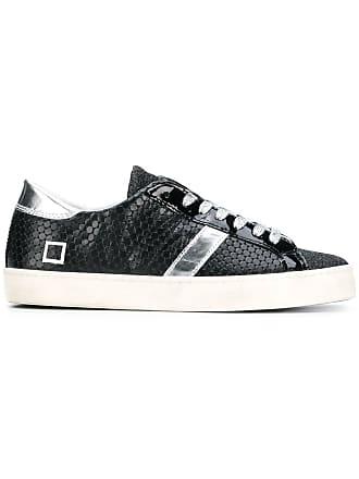 e up t Noir Sneakers Hillow a D Lace q4Cggw