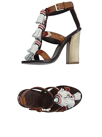 Burch Tory Sandales Sandales Chaussures Chaussures Burch Chaussures Tory Sandales Burch Tory CXqROOw