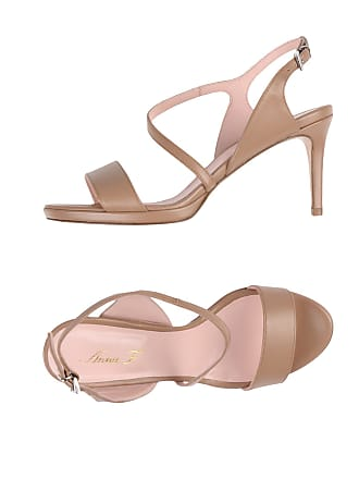 F Chaussures Sandales Anna Anna Sandales F Chaussures Sandales Anna F Chaussures tqOzwWXv