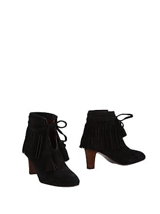 Chaussures See Chloé See By By Bottines Chaussures By Bottines Chloé See Chloé SqFwFx