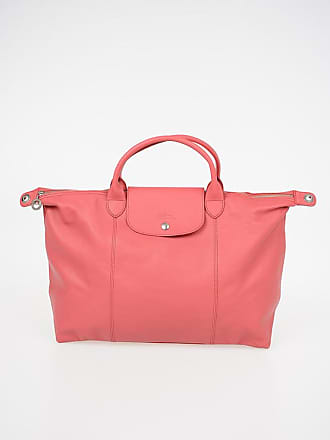 Bag Shopping Größe Longchamp Unica Leather Xw6AYYxE